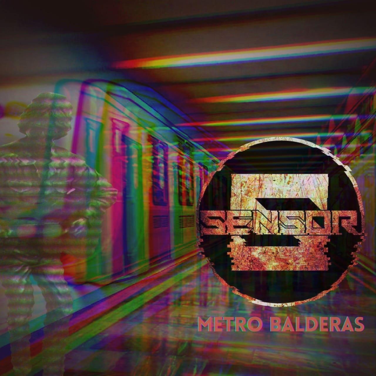 Sensor - Metro Balderas